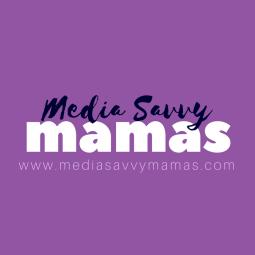 Media Savvy Mamas logo